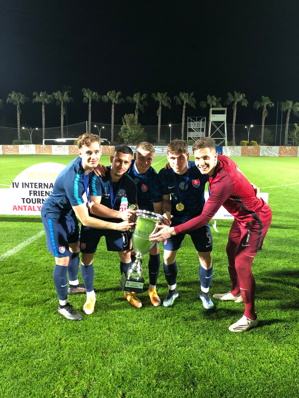 Antalya Cup 2021